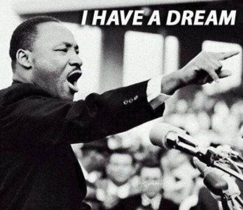 martin luther king, 2013 I have a dream, African descendents, racisme, dialogue, cultures,